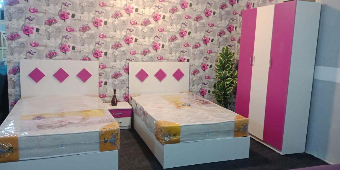 غرفة اطفال كود ١١٠